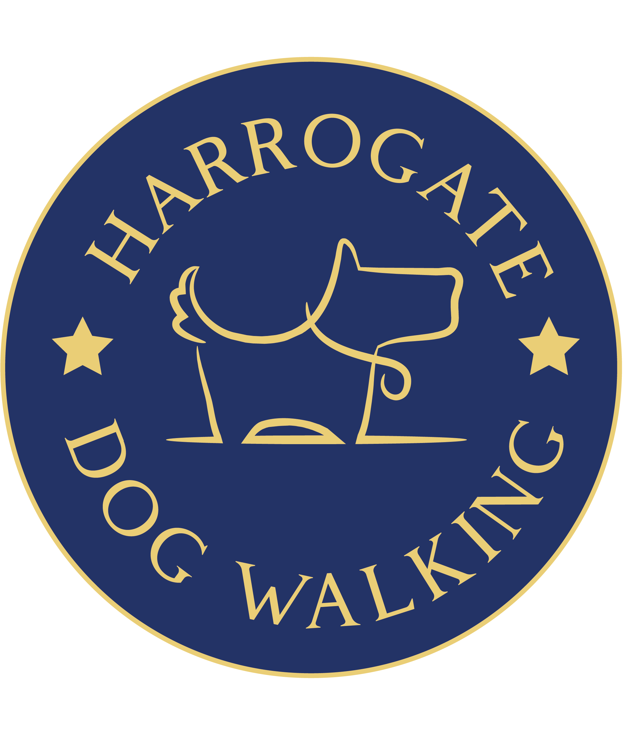 Harrogate Dog Walking